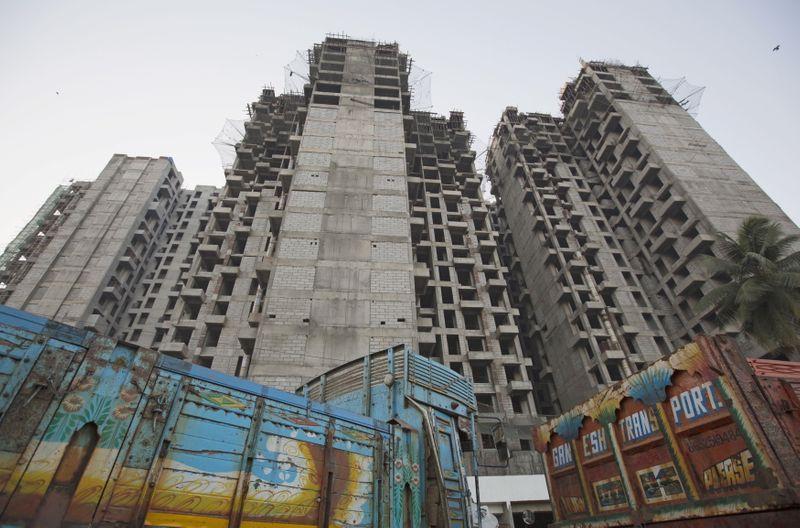 Coronavirus wave flattens Indian housing market views: Reuters poll