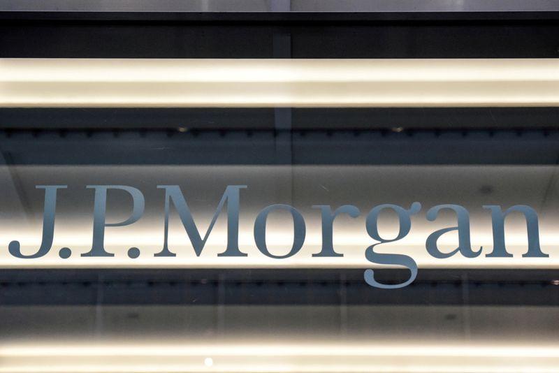 JPMorgan's new CFO described as pensive Excel expert with a knack for mentoring