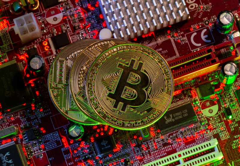 Nouvelle offensive de la Chine contre le bitcoin