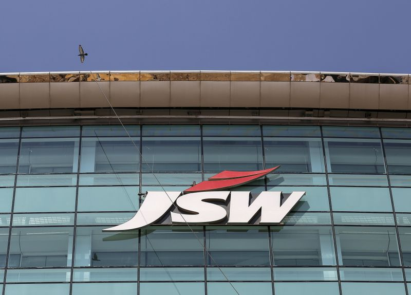 India's JSW Steel examining bid for Gupta's British business -sources