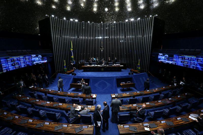 MP da Eletrobras e licenciamento ambiental devem ter ritmo mais lento no Senado, diz líder da Minoria