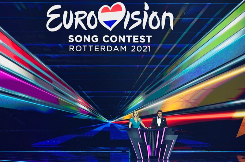 Fans to vote from home as long-awaited Eurovision song contest returns