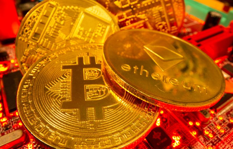 Crypto miners halt China business after Beijing cracks down, bitcoin tumbles