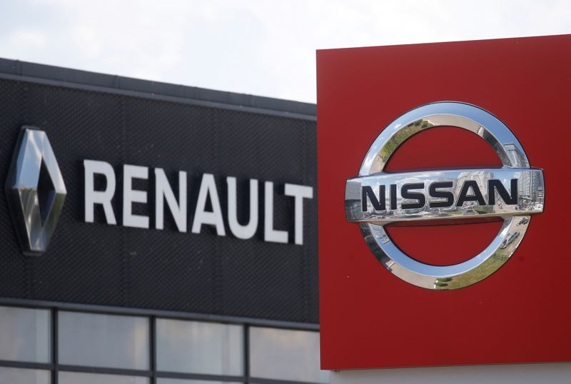 Renault-Nissan and Hyundai face shutdowns in India over workers' COVID fears