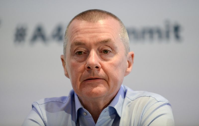 IATA's Walsh says airline industry will be smaller after crisis