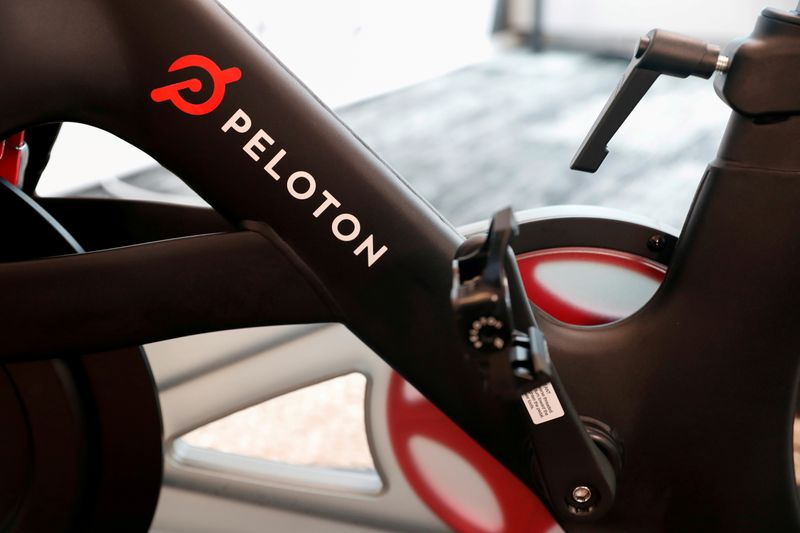 Peloton to build first factory in U.S., targets production in 2023