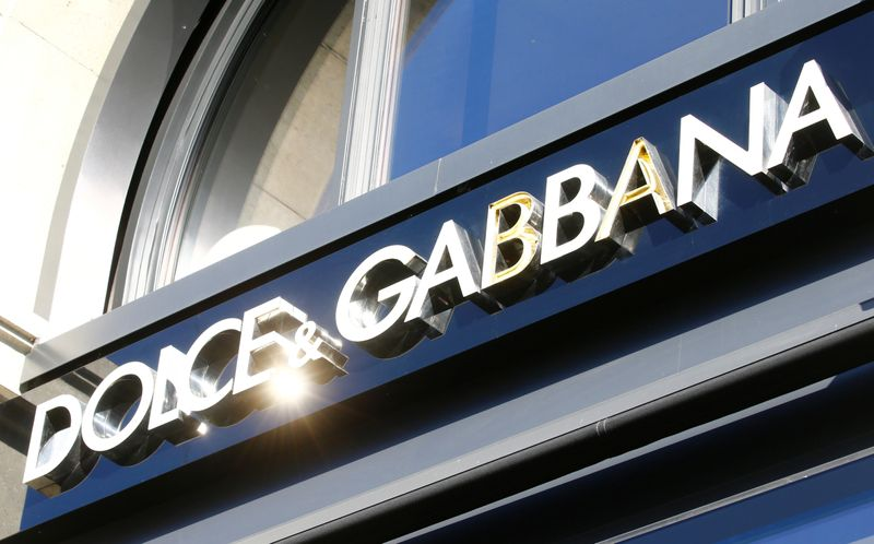 Russian prosecutor seeks to ban Dolce & Gabbana same-sex kiss ads