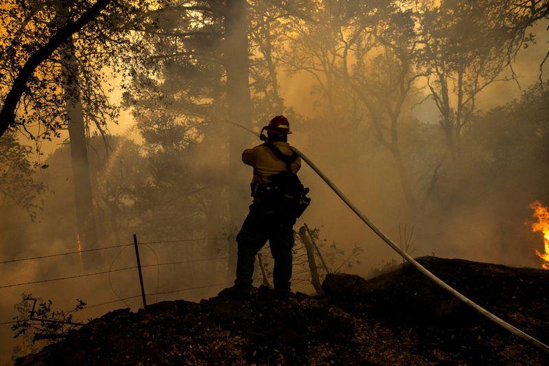 <p>California governor highlights record $2 billion wildfire preparedness Funding thumbnail