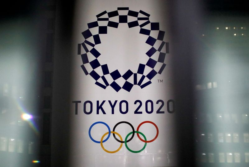 Olympics-Japan sees no impact on Olympics from U.S. travel advisory