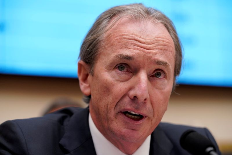 Morgan Stanley boss acknowledges slow progress on diversity