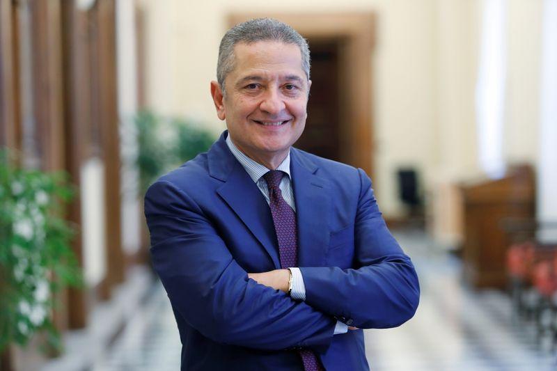 Panetta (BCE): Il est trop tôt pour que la BCE réduise ses achats