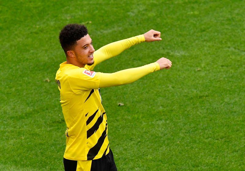 Dortmund et Wolfsburg se placent pour la Ldc, le Bayer définitivement écarté