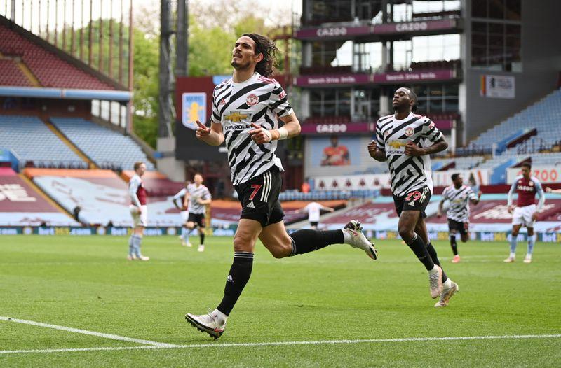 Manchester United s'impose sur la pelouse d'Aston Villa