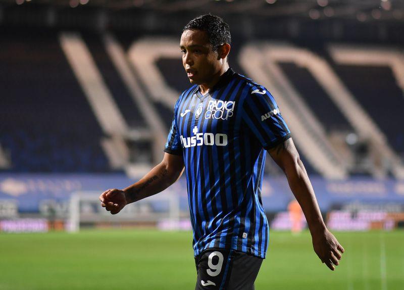Muriel et l'Atalanta retrouvent la 2e place de la Serie A