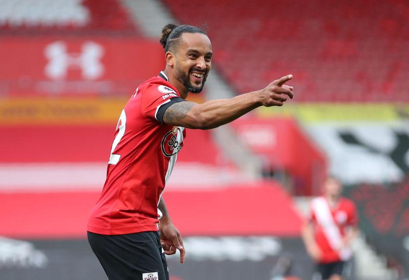 Southampton enchaîne face à Fulham