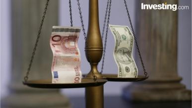 Euro above $1.08 as euro-area PPI rises more than estimated