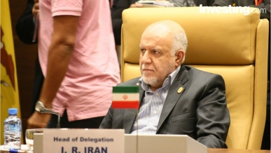 Iran oil minister sees likely output cut extension