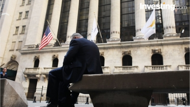Wall St steady as Trump policy agenda revisted