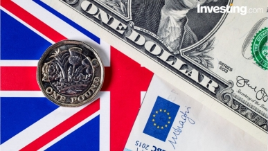 Dollar flat, pound steady ahead of BoE