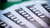 Dollar steadies after slump on Trump turmoil