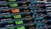 Los mercados globales, agitados por los riesgos políticos en EE.UU.