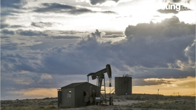 Oil buoyed by output cut deal extension hopes