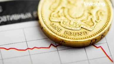 Sterling higher after hawkish remarks by BoE policy member