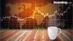 Global stocks pause ahead of weekend