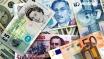 اليورو يخضع لجني الارباح والذهب يكمل الصعود
