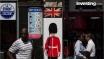 La libra cede al mantenerse estable la inflación del Reino Unido