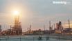 Нефть укрепляется благодаря существенному сокращению запасов в США