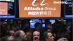 Alibaba despunta en bolsa al batir expectativas con sus resultados trimestrales