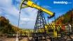 Нефть стабилизировалась в ожидании данных по буровой активности в США