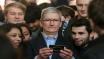 Tim Cook sprzedaje akcje Apple'a, na 12 dni przed premierą iPhone8