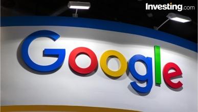 Google Launches Appeal Against Record EU Antitrust Fine