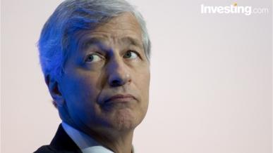 """El bitcoin es un """"fraude"""" para el presidente de JP Morgan"""