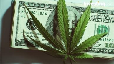 Marijuana Stocks are Smoking Hot