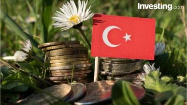 Türk Lirası, Amerikan doları karşısında hafif yükseldi