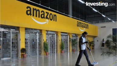 Have You Ever Ordered Take-Out From Amazon? You Will Soon