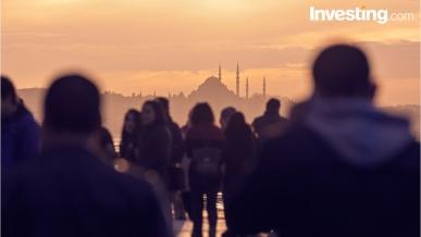 Türk Lirası, Amerikan doları karşısında değer kaybetti