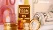 اليورو يحافظ على ارتفاعه الاخير والذهب يستغل ضعف الدولار والليرة تتدنى
