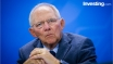 Wolfgang Schauble Warns Global Economy at Risk of New Financial Crisis