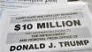 10 milionów dolarów za kompromitującą Donalda Trumpa informację, czyli skandal w USA