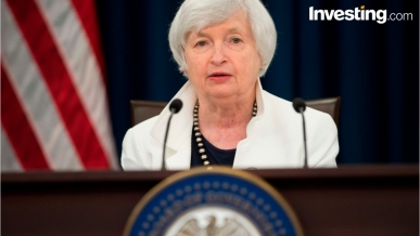 Trump's Search for the Next Federal Reserve Chair Intensifies