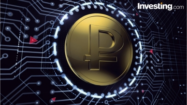 Russia Is Considering An Official Cryptocurrency -  The