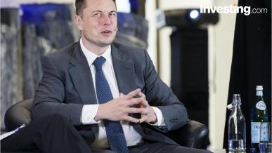 La producción de Tesla se retrasa… de nuevo