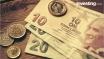 Türk Lirası, enflasyon verileri sonrası Amerikan doları karşısında geriliyor