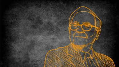 Who is Warren Buffett, the most popular billionaire in America?
