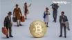 El bitcoin supera los 8.000 dólares y alimenta el miedo a una burbuja