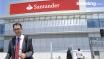 Santander, único banco español en la nueva lista de grupos sistémicos globales